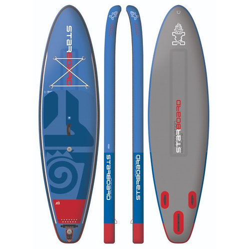"""2018 10'5"""" x 32"""" Wide Point- Deluxe DC"""