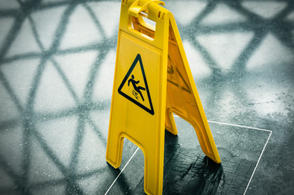 Premises Liability, Unsafe location, Slip and Fall, Personal Injury Lawyer Erie, Hurt Law Erie Pa, Tibor Solymosi