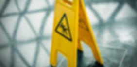Folding Sign