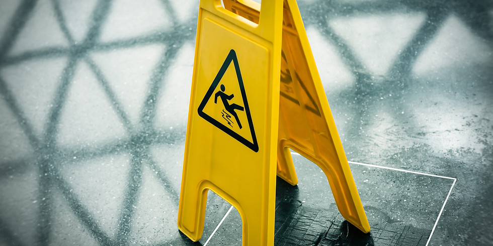 H&S: Accident and risk minimsation in flour mills