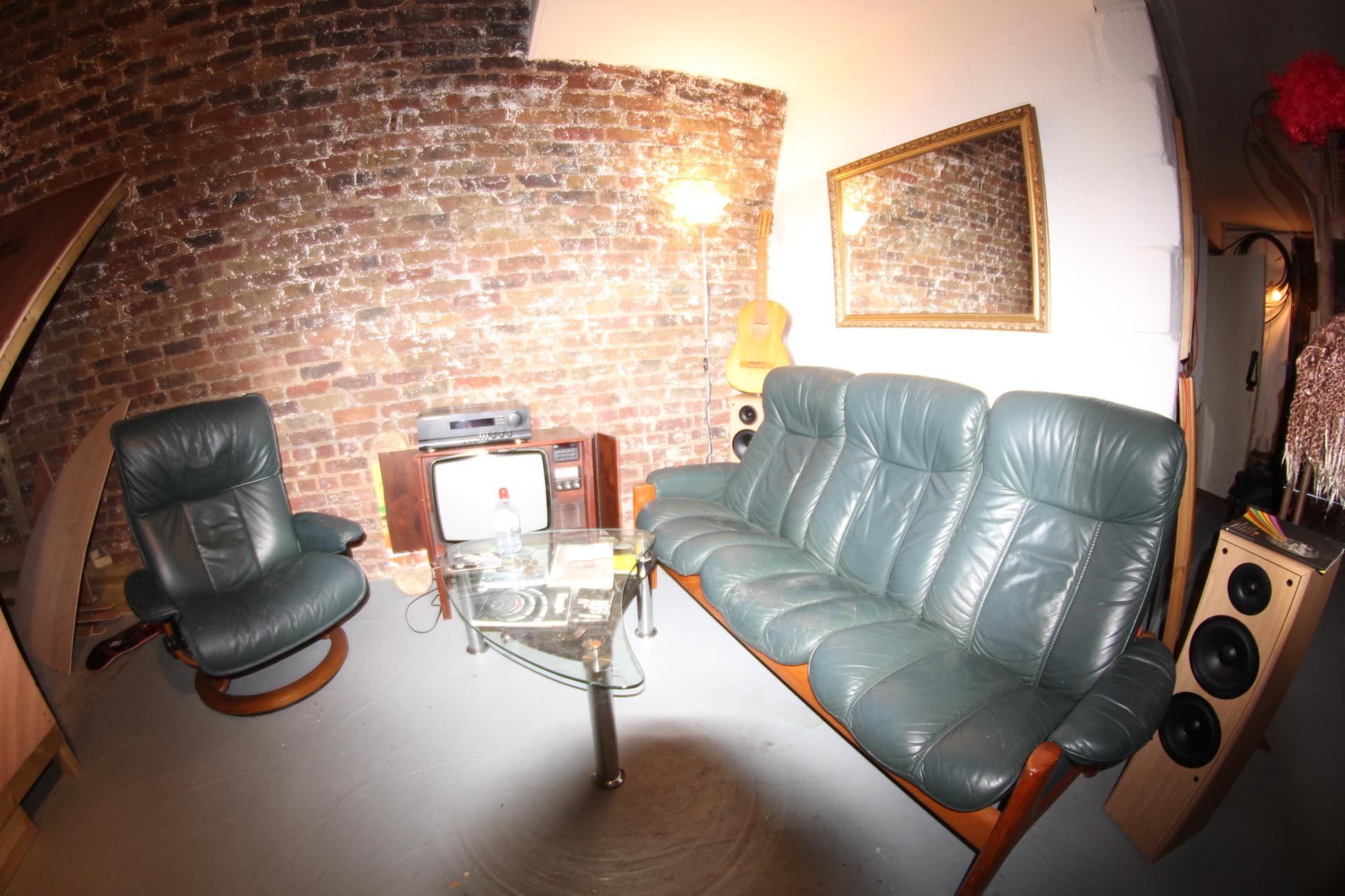 Da Lounge part 1