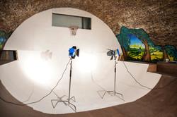 Infinity Cove Studio Ready