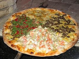 top pizzas miranda
