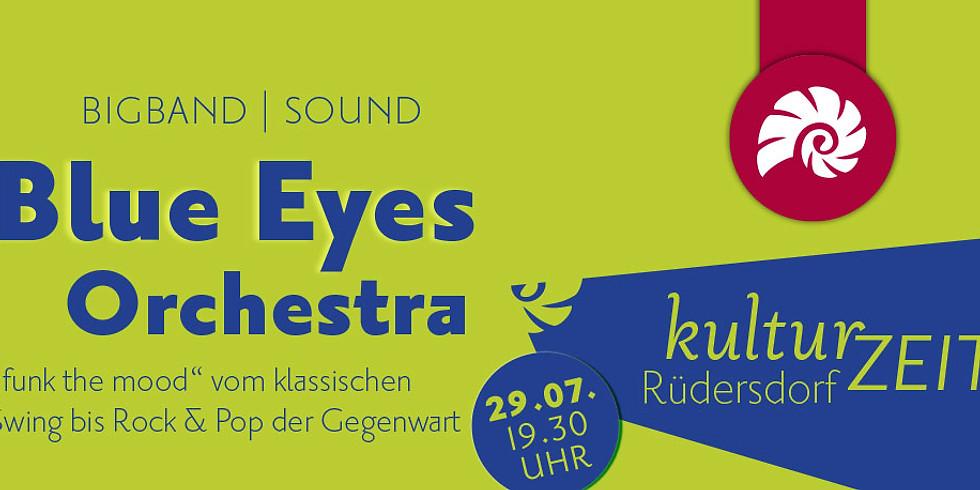 Blue Eyes Orchestra