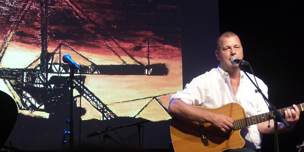 Jörg Endesfelder singt Gundermann