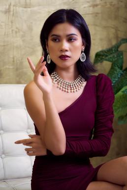 Mei Mei. Los Angeles 2019.