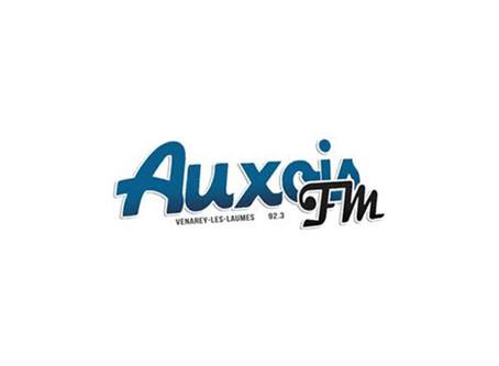 Entrée en playlist de Time sur Radio Auxois 92.3 FM