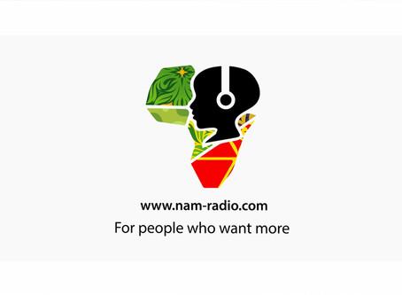Entrée en programmation du titre TIME sur la radio Nam radio