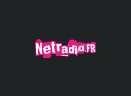 Entrée en programmation de TIME sur Netradio