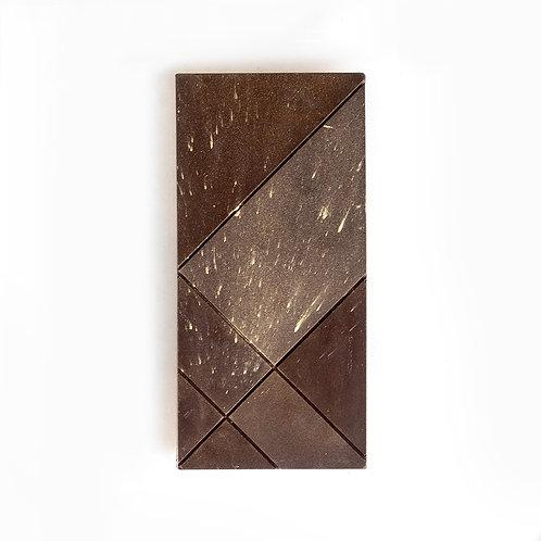 Tablette de chocolat 100gr