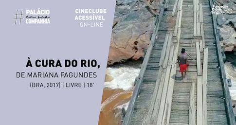 À Cura do Rio