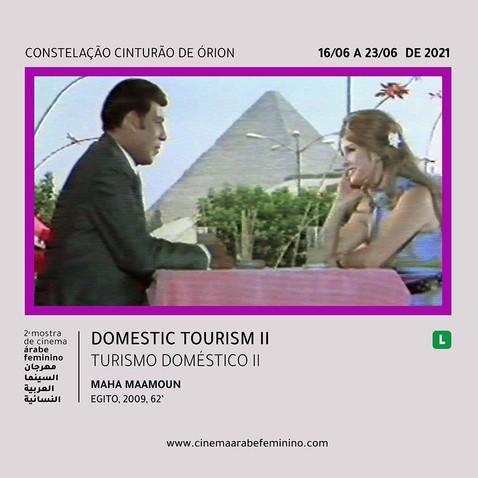 Turismo Doméstico II