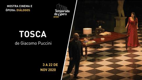 """""""Tosca"""", de Giacomo Puccini"""