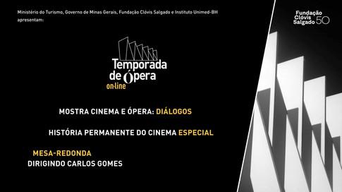 História Permanente do Cinema Especial