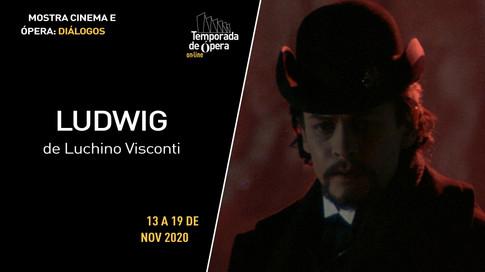 """Ludwig"", de Luchino Visconti"