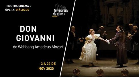 """Don Giovanni"", de Wolfgang Amadeus Mozart"
