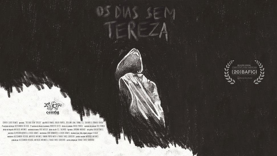 """""""Os dias sem Terez"""" (de Thiago Taves Sobreiro, 2018)"""