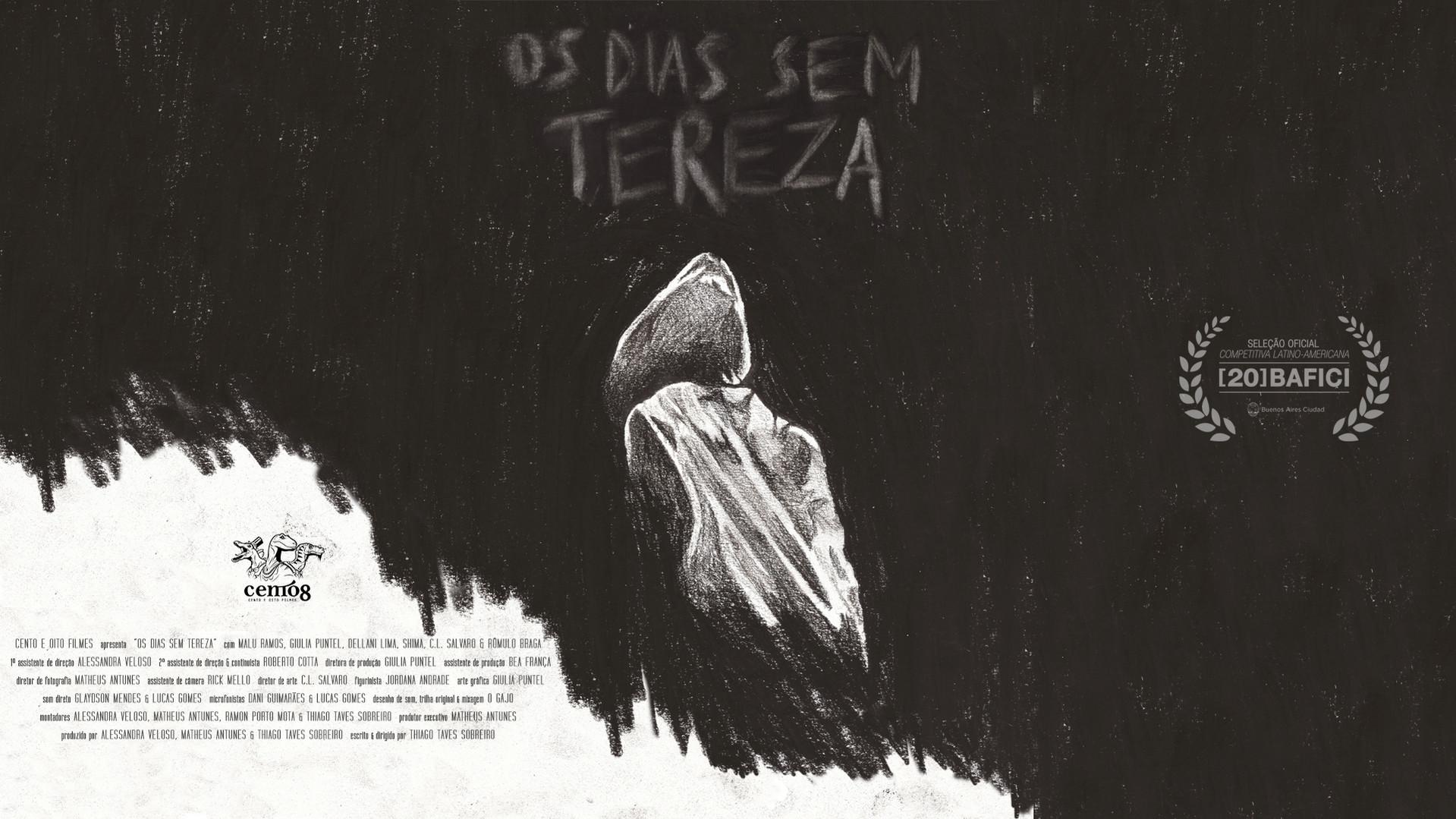 """""""Os dias sem Tereza"""" (2018)"""