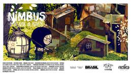 """""""Nimbus, o caçador de nuvens"""" (2016)"""