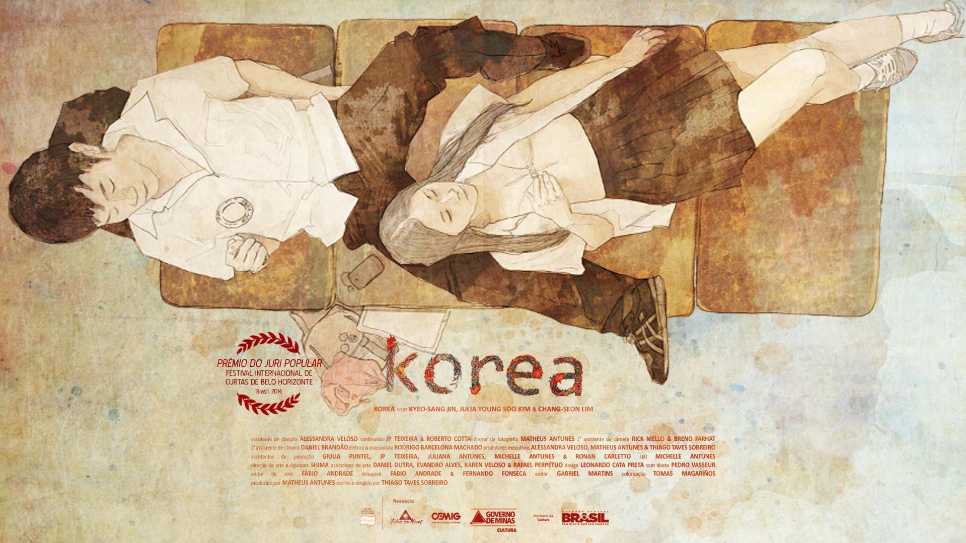 """Korea"" (2014)"
