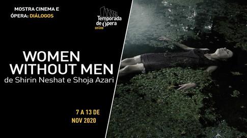 """Women Without Men"", de Shirin Neshat e Shoja Azari"