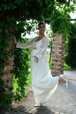 Kleid Claudia