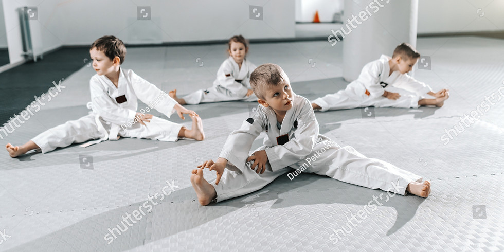 Kid's Classes
