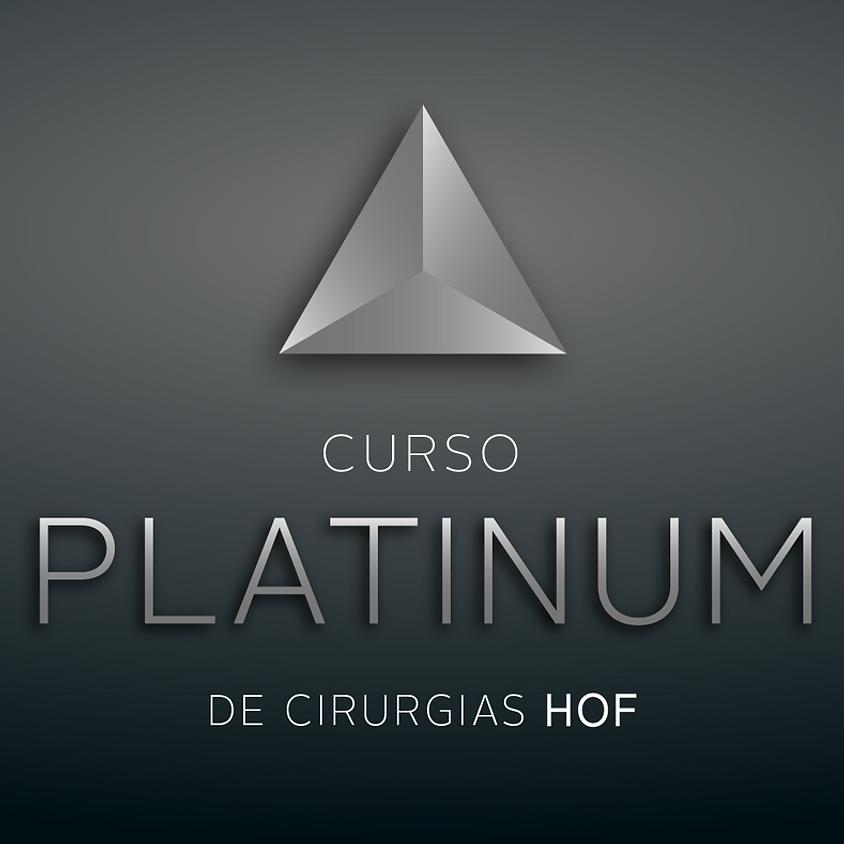 Módulo II - Curso Platinum de Cirurgias HOF