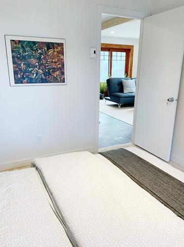 Appartements Kezako chambre