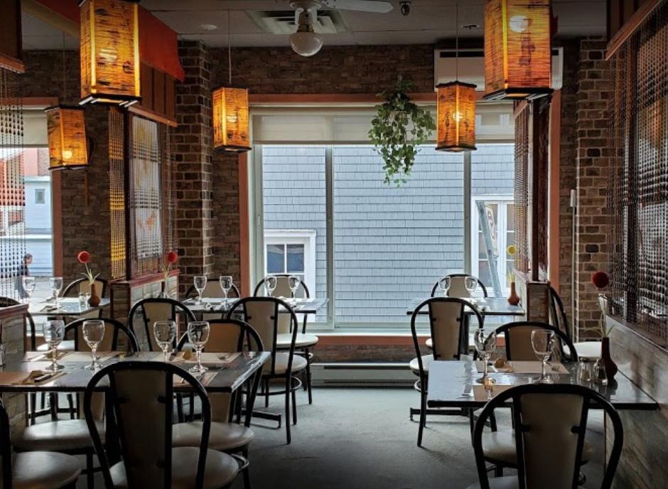 Restaurant Levina
