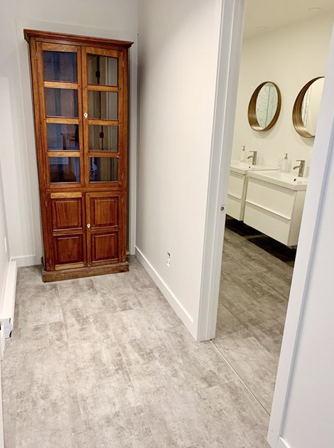 Appartements Kezako intérieur