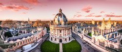 Located in the heart of Oxford