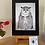 Thumbnail: Grumpy Owl prints