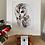 Thumbnail: Little Owl Study Print