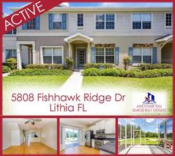 5808 Fishhawk Ridge Dr