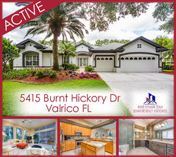 5415 Burnt Hickory Dr