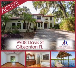 9908 Davis St