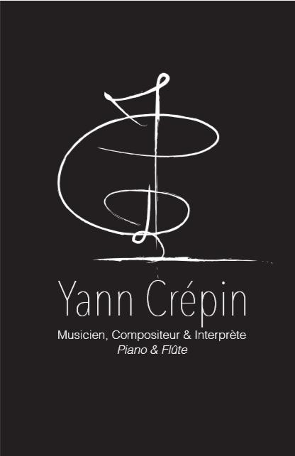 Yann CREPIN - Piano & Flûte