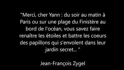 """Improvisation lors du concert au TRISKELL à Pont Labbé, le 12 Mars 2019 sur """"la Valse des papillons"""" de Yann CREPIN"""