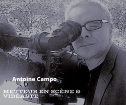 Antoine CAMPO et Yann CREPIN