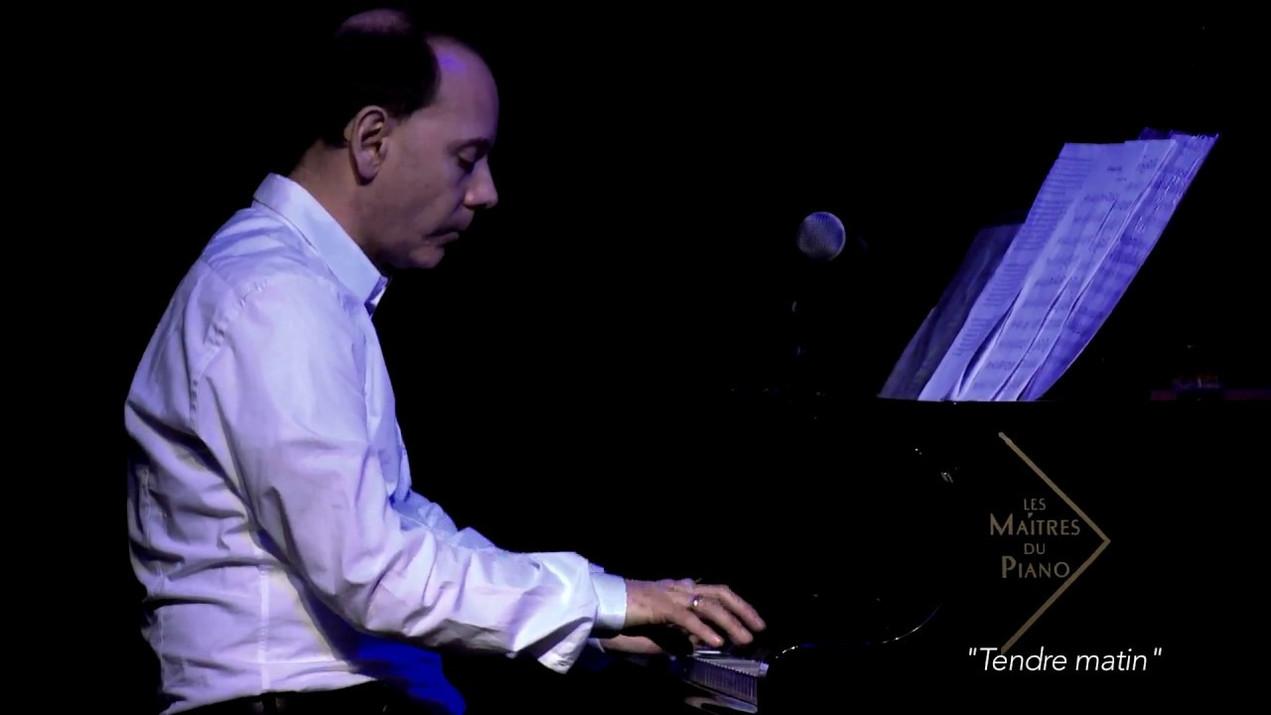 "Duo Soñj : Yann Crepin (feat Gwenael Kerleo) - ""live"" à Paris - mars 2017"