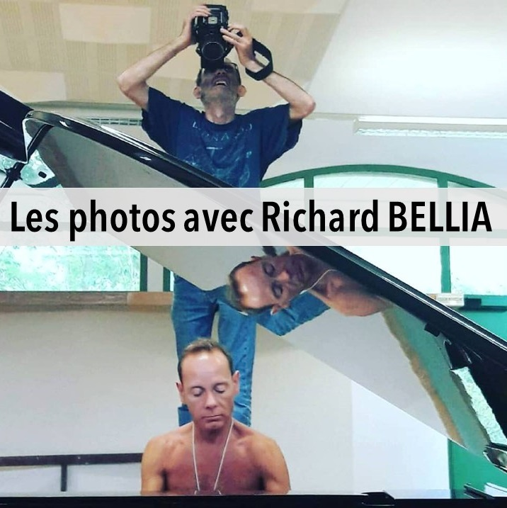 Yann CREPIN et Richard BELLIA