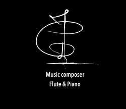 Yann CREPIN - Piano & Flute