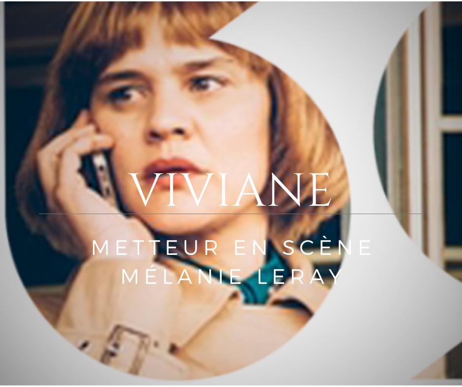 Film Viviane bande sonore Yann CREPIN