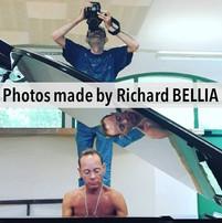 Yann CREPIN & Richard BELLIA