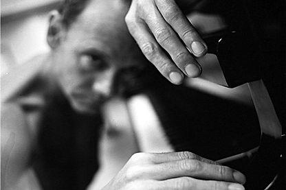 """Album """"Mise à nu"""" à paraître cet automne 2018 - Photo Richard Bellia"""
