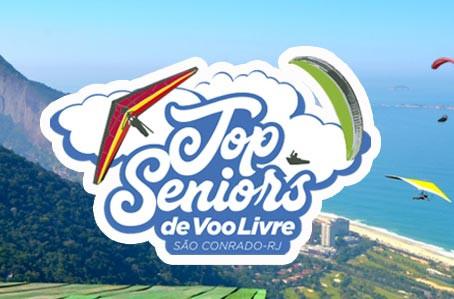 Campeonato Top Seniors de Voo Livre