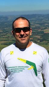 Asa Delta Rio piloto experiente