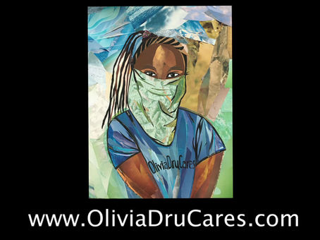 OliviaDruCares, Dr Walt Whitman & The Soul Children of Chicago, Tylerman Films LLC