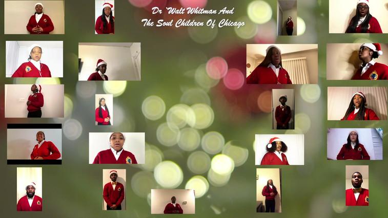 201221_OliviaDruCAres & Soul Santa's Vil